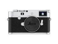 Leica M10-P Body - Zilver