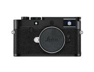 Leica M10-P Body - Zwart