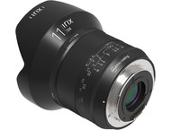 Irix 11mm f/4.0 Blackstone Nikon