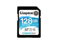 Kingston Canvas Go SDXC 128GB