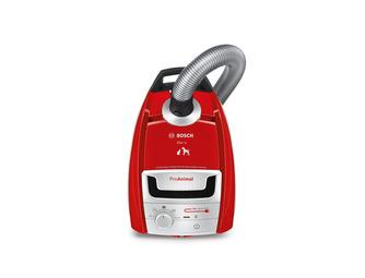 Bosch BSGL5333 Zooo ProAnimal (met zak)