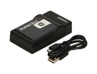 Duracell USB lader voor Sony NP-BN1