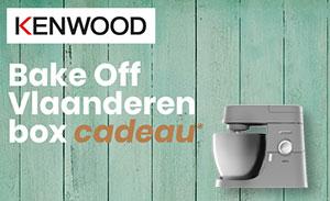 Kenwood - Bake off