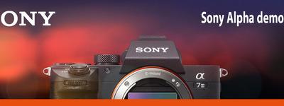 Demodag Sony
