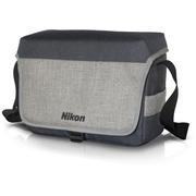 Nikon D3400 Body + AF-P 18-55VR + 16GB + Bag (6)