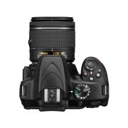 Nikon D3400 Body + AF-P 18-55VR + 16GB + Bag (3)