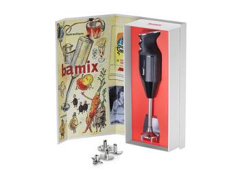 Bamix Jubileum Box M250 OP=OP