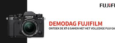 Demodag Fujifilm