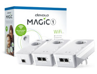 devolo Magic 1 WiFi Multiroom Kit BE