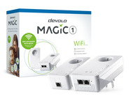 devolo Magic 1 WiFi Starter Kit BE