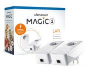 devolo Magic 2 LAN Starter Kit BE
