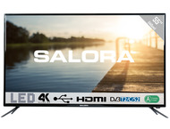 Salora UHD 4K LED 55UHL2600