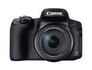 Canon PowerShot SX70 HS - Noir