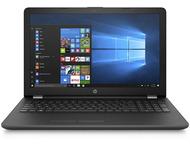 HP Notebook 15-BS078NB Black