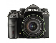 Pentax K1 II Body + 28-105mm