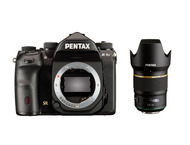 Pentax K1 II Body + 50mm / 1.4 SDM