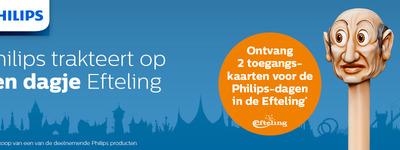 Philips - Efteling actie