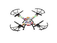 Denver 2.4ghz Drone met camera DCH-460