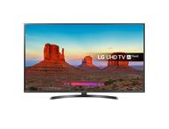 LG AI UHD TV ThinkQ 50UK6470PLB