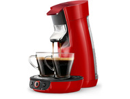 Philips Senseo Viva Cafe Rood HD6564/80