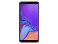 Samsung Galaxy A7 (2018) - Zwart