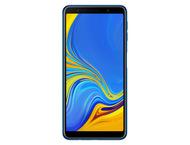 Samsung Galaxy A7 (2018) - Blauw