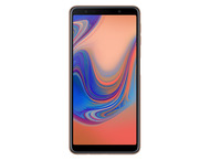 Samsung Galaxy A7 (2018) - Goud