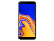 Samsung Galaxy J6 Plus (2018) - Zwart