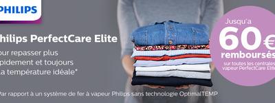 Philips - Garment Care Cashback