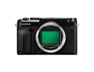 Fujifilm GFX 50R Boîtier