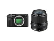 Fujifilm GFX 50R Boîtier + GF 45mm