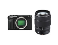 Fujifilm GFX 50R Boîtier + GF 32-64mm