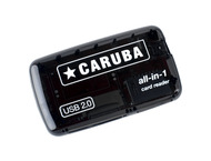 Caruba 35 in 1 Cardreader USB 2.0