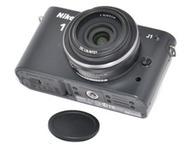 JJC LC-N101 Nikon Zonnekapdop (Nikon HC-N101)