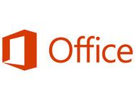 Microsoft Office HomeStudent 2019 NL