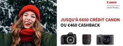 Canon - Winterpromo Pro