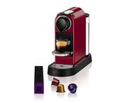 Krups Nespresso Citiz Cherry XN7405