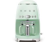 Smeg Koffiezet Pastelgroen DCF01PGEU