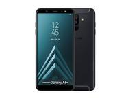 Samsung Galaxy A6 Plus (2018) - Zwart