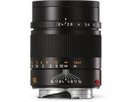 Leica M Summarit 90mm f/2.4 - Noir