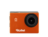 Rollei Actioncam 372 orange