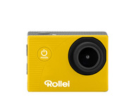 Rollei Actioncam 372 yellow