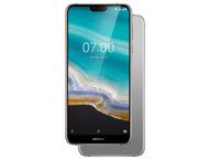 Nokia 7.1 - Grijs
