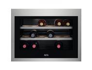 AEG Wijnkoeler KWE884520M