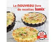 Bamix Het Nieuwe Kookboek - Frans