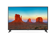 LG AI UHD TV ThinkQ 49UK6200PLA
