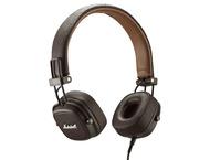 Marshall Headphones Major III Brown