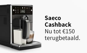 Saeco Cashback NL