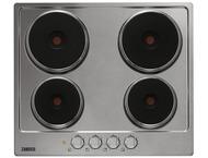 Zanussi ZEE6940FXA Elektrische kookplaat, 59cm - Demotoestel