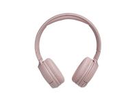 JBL TUNE T500BT, On-ear HP, BT, roze